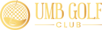 UMB GOLF CLUB Logo